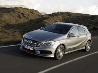 2012 Mercedes-Benz A-Class, 11 of 30
