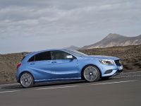 2012 Mercedes-Benz A-Class, 13 of 30