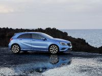 2012 Mercedes-Benz A-Class, 14 of 30