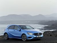 2012 Mercedes-Benz A-Class, 15 of 30