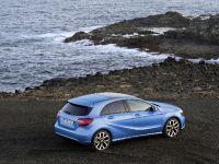2012 Mercedes-Benz A-Class, 16 of 30