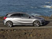 2012 Mercedes-Benz A-Class, 17 of 30