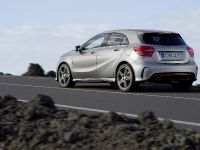 2012 Mercedes-Benz A-Class, 22 of 30