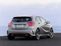 2012 Mercedes-Benz A-Class, 23 of 30