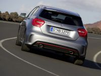 2012 Mercedes-Benz A-Class, 24 of 30
