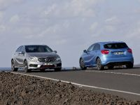 2012 Mercedes-Benz A-Class, 25 of 30