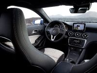 2012 Mercedes-Benz A-Class, 28 of 30