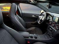 2012 Mercedes-Benz A-Class, 30 of 30