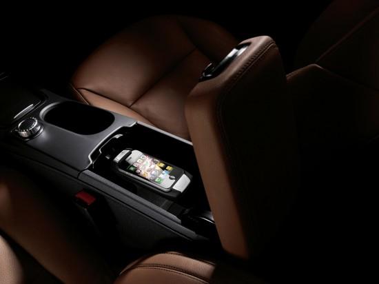 Mercedes-Benz B-Class - Accessories