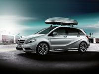 2012 Mercedes-Benz B-Class - Accessories, 1 of 14