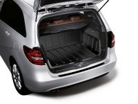 2012 Mercedes-Benz B-Class - Accessories, 3 of 14