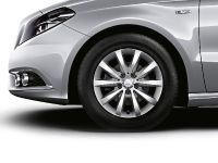 2012 Mercedes-Benz B-Class - Accessories, 4 of 14