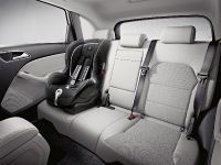 2012 Mercedes-Benz B-Class - Accessories