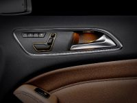 2012 Mercedes-Benz B-Class Interior, 4 of 9