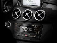2012 Mercedes-Benz B-Class Interior, 7 of 9