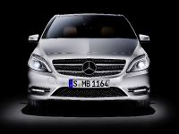 2012 Mercedes-Benz B-Class, 1 of 24