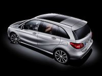 2012 Mercedes-Benz B-Class, 6 of 24
