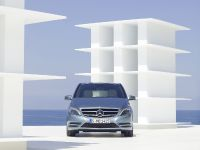 2012 Mercedes-Benz B-Class, 7 of 24