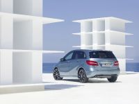 2012 Mercedes-Benz B-Class, 11 of 24