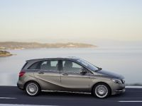 2012 Mercedes-Benz B-Class, 18 of 24