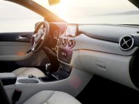 2012 Mercedes-Benz B-Class, 23 of 24