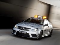 2012 Mercedes-Benz C 63 AMG Coupe Black Series Safety Car, 2 of 8