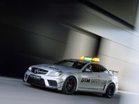 2012 Mercedes-Benz C 63 AMG Coupe Black Series Safety Car, 3 of 8