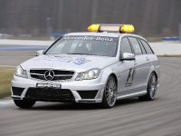 2012 Mercedes-Benz C 63 AMG Safety Car, 2 of 7