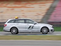 2012 Mercedes-Benz C 63 AMG Safety Car, 3 of 7