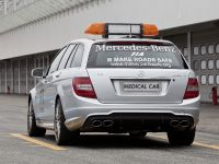 2012 Mercedes-Benz C 63 AMG Safety Car, 7 of 7