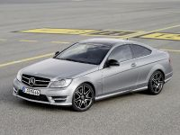 2012 Mercedes-Benz C250 Coupe Sport , 1 of 10