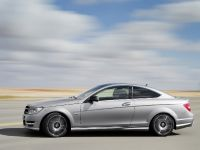 2012 Mercedes-Benz C250 Coupe Sport , 4 of 10