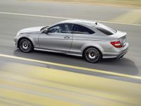 2012 Mercedes-Benz C250 Coupe Sport , 5 of 10