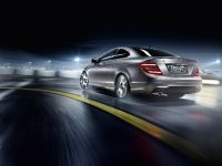 2012 Mercedes-Benz C250 Coupe Sport , 6 of 10