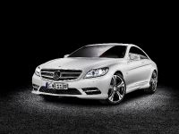thumbnail image of 2012 Mercedes-Benz CL Grand Edition