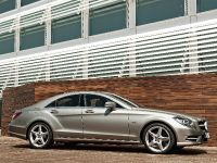 2012 Mercedes-Benz CLS 350 BlueEFFICIENCY, 5 of 13