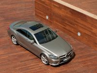 2012 Mercedes-Benz CLS 350 BlueEFFICIENCY, 6 of 13