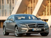 2012 Mercedes-Benz CLS 350 BlueEFFICIENCY, 8 of 13