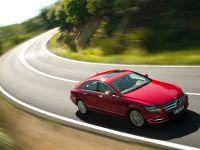 2012 Mercedes-Benz CLS 350 BlueEFFICIENCY, 11 of 13