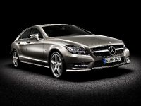 2012 Mercedes-Benz CLS, 2 of 24