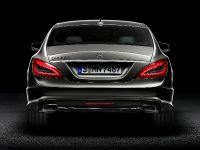 2012 Mercedes-Benz CLS, 3 of 24