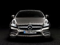 2012 Mercedes-Benz CLS, 6 of 24