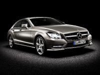 2012 Mercedes-Benz CLS, 10 of 24