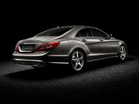2012 Mercedes-Benz CLS, 11 of 24
