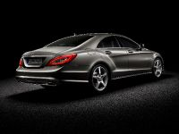 2012 Mercedes-Benz CLS, 12 of 24