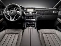 2012 Mercedes-Benz CLS, 14 of 24