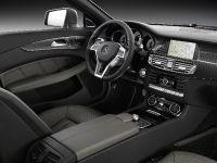 2012 Mercedes-Benz CLS, 16 of 24
