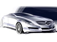 2012 Mercedes-Benz CLS, 21 of 24