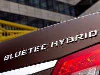 2012 Mercedes-Benz E 300 BlueTEC HYBRID, 8 of 18