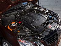 2012 Mercedes-Benz E 300 BlueTEC HYBRID, 17 of 18